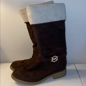 Michael Michael Kors boot